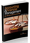 1. Accounting & Financial Management for Residential Construction, 5th Edition