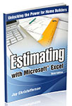 00266-Estimating-with-Microsoft-Excel-3rd-Edition